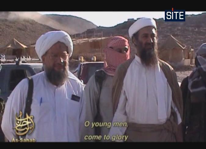 Abu Ubaidah al-Masri Who is Abu Ubaidah alMasri and Why Should We Care An Obituary