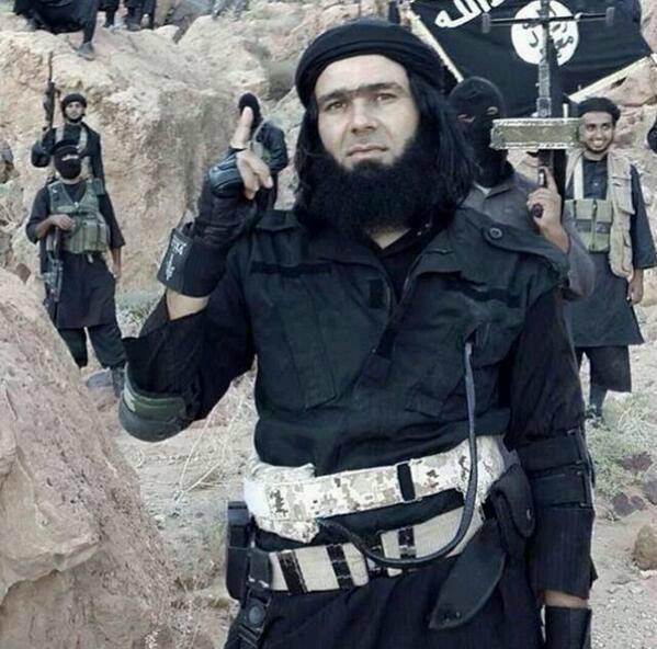 Abu Waheeb Meet Abu Waheeb of ISIS warning SomaliNet Forums