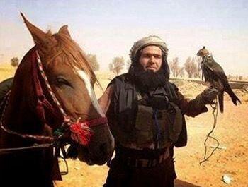 Abu Waheeb Abu Wahib Dead or Alive TalkLeft The Politics Of Crime