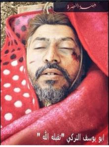 Abu Yusuf Al-Turki httpscounterjihadnewsfileswordpresscom2014