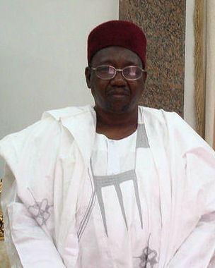 Abubakar Ibn Umar Garbai El-Kanemi of Borno
