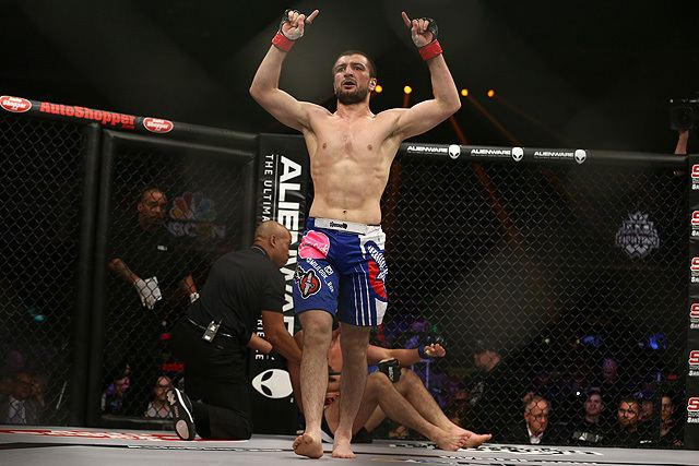 Abubakar Nurmagomedov Abubakar Nurmagomedov MMA Stats Pictures News Videos Biography