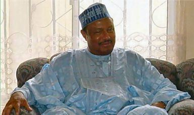 Abubakar Rimi Nigeriaworld Feature Article Alhaji Abubakar Rimi in