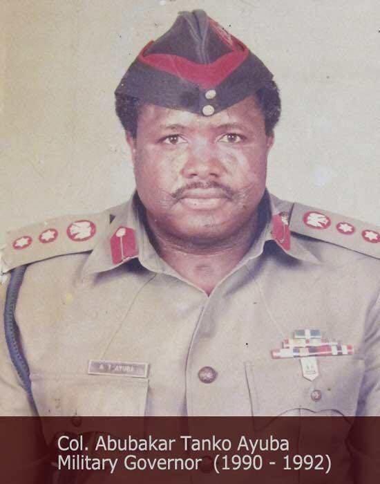 Abubakar Tanko Ayuba Photos From The Burial Of Abubakar Tanko Ayuba Politics Nigeria