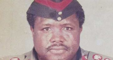 Abubakar Tanko Ayuba General Abubakar Tanko Ayuba Is Dead Politics Nigeria