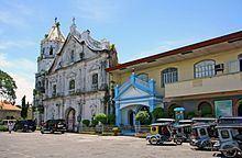 Abucay Church httpsuploadwikimediaorgwikipediacommonsthu