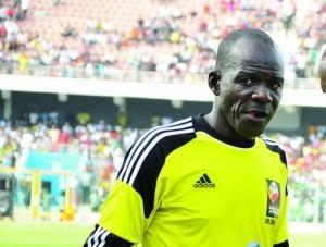 Abukari Damba SAD NEWS Former Black Stars goalkeeper Abukari Damba loses wife