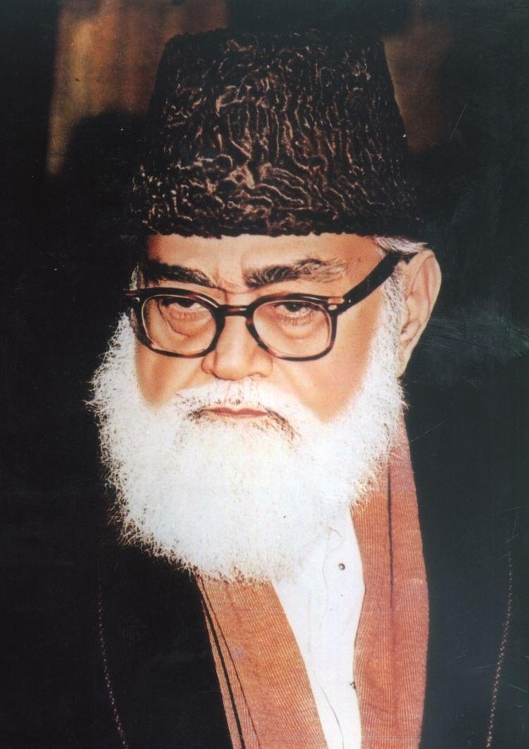 Abul A'la Maududi Sayyid Abul Ala39a AlMowdoodi King Faisal International