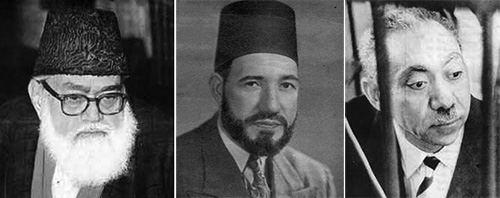 Abul A'la Maududi Islam and Islamism