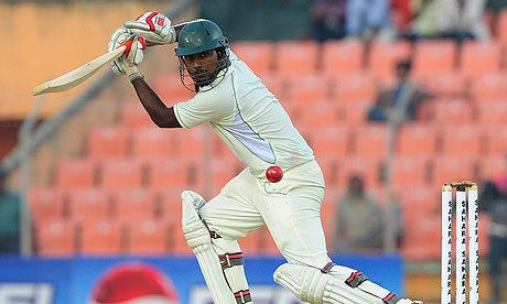 Abul Hasan (cricketer) Bangladesh39s Abul Hasan stuns West Indies with century on