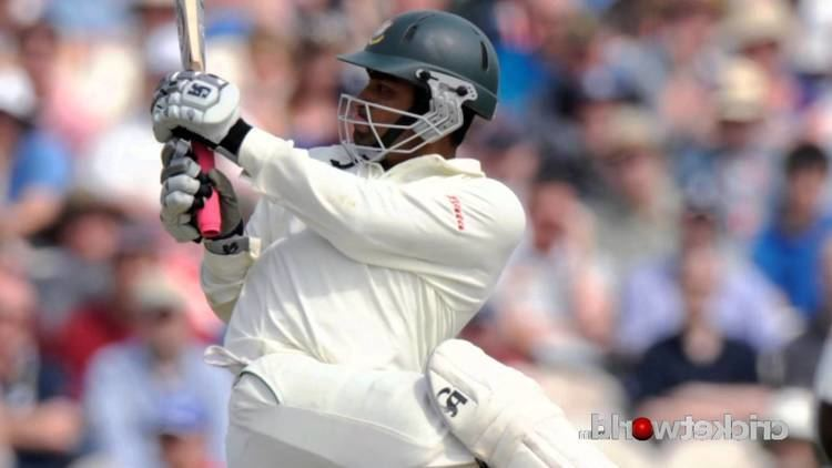 Abul Hasan (cricketer) Cricket Video Abul Hasan Maiden Test Century On Debut Rescues