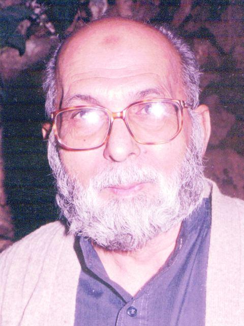 Abul Khair Kashfi urduyouthforumorgbiographybiographyphotoabul