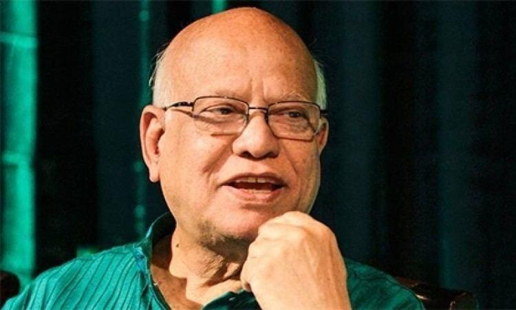Abul Maal Abdul Muhith Bangladesh Abul Maal Abdul Muhith Minister of Finance of Bangladesh
