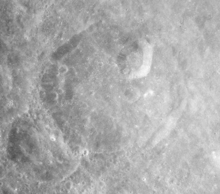 Abul Wafa (crater)