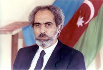 Abulfaz Elchibey Azerbaijan Abulfaz Elchibey