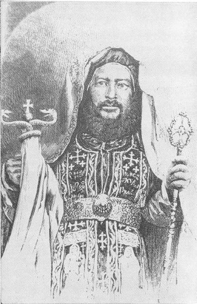 Abuna Salama III
