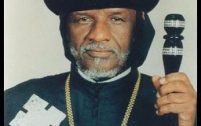 Abune Antonios Nselamcom 2015 januari 27