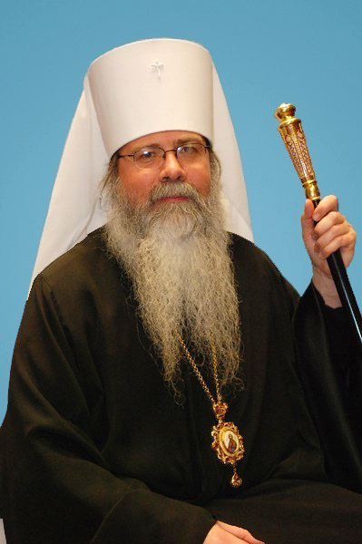 Abune Antonios The Other Orthodox Fr Antonios Kaldas