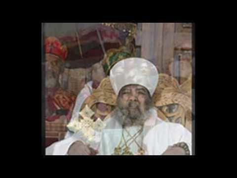 Abune Merkorios Abune Paulos aka Abune Diabilos VS Abune Merkorios