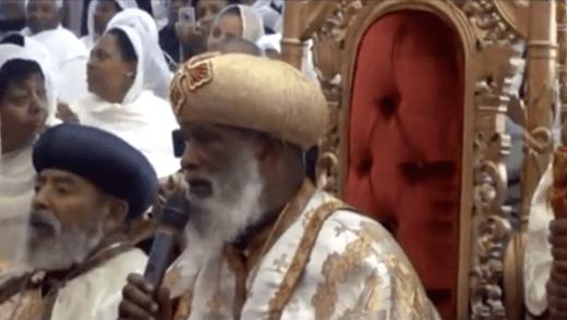 Abune Merkorios Abune Merkorios 2AAAAAA EthioFreedom