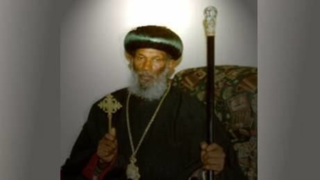 Abune Merkorios Message from His Holiness Patriarch Abune Merkorios