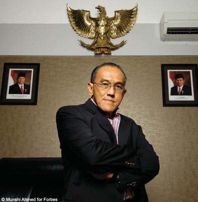 Aburizal Bakrie Aburizal Bakrie ARB Next President of Indonesia Din Merican