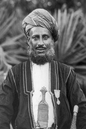 Abushiri ibn Salim al-Harthi s400910952websitehomecoukgermancolonialuniform