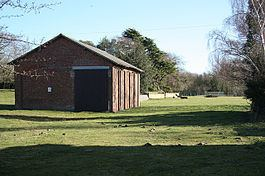 Aby for Claythorpe railway station httpsuploadwikimediaorgwikipediacommonsthu