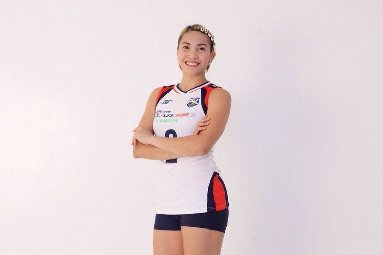 Aby Maraño Marao ready to bring her swagger to SEA Games in Singapore