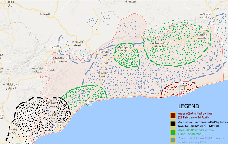 Abyan Governorate FileAbyan Governorate clashespng Wikimedia Commons
