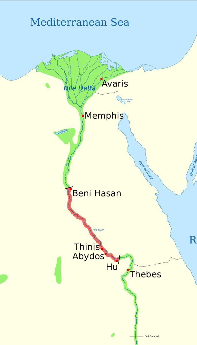 Abydos Dynasty