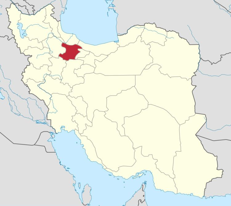 Abyek County