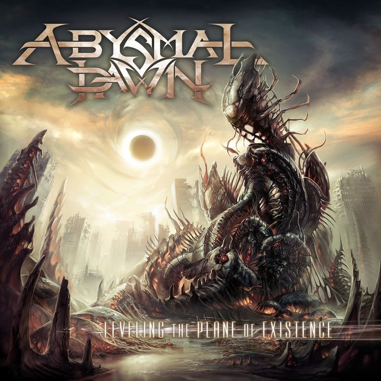 Abysmal Dawn Abysmal Dawn Leveling the Plane of Existence Review