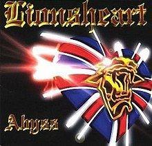 Abyss (Lionsheart album) httpsuploadwikimediaorgwikipediaenthumbf