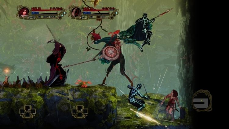 Abyss Odyssey Review Abyss Odyssey Hardcore Gamer