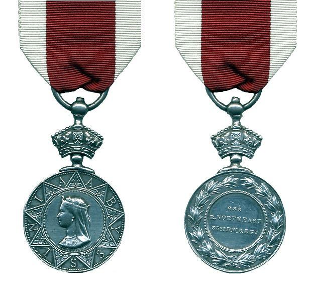 Abyssinia (battle honour)
