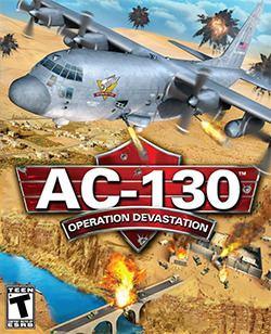 AC-130: Operation Devastation AC130 Operation Devastation Wikipedia