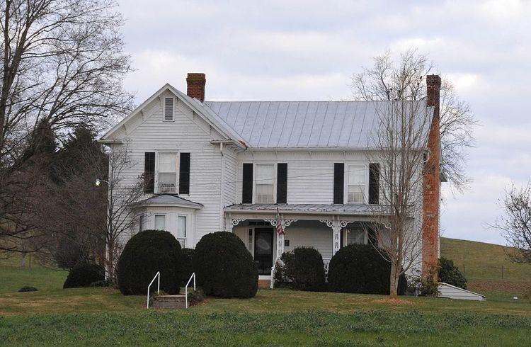A.C. Beatie House