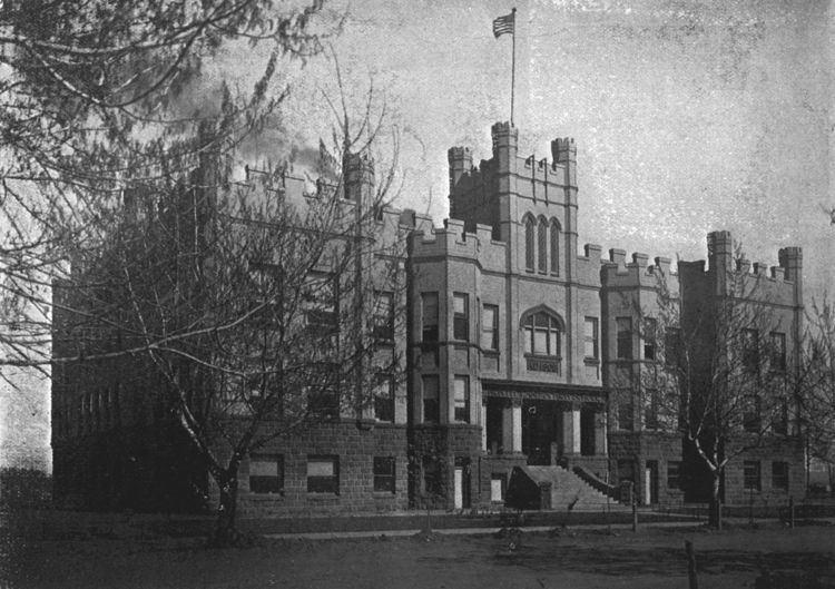 A.C. Davis High School (Washington)