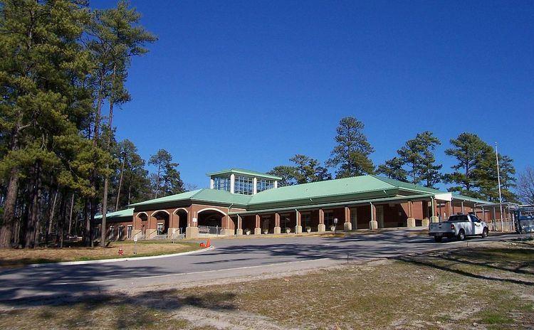 A.C. Flora High School