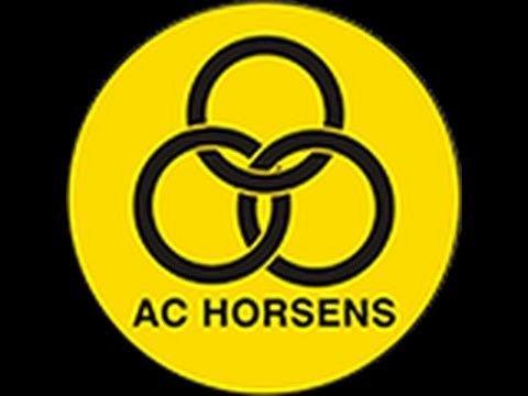 AC Horsens Hino do AC Horsens Dinamarca YouTube