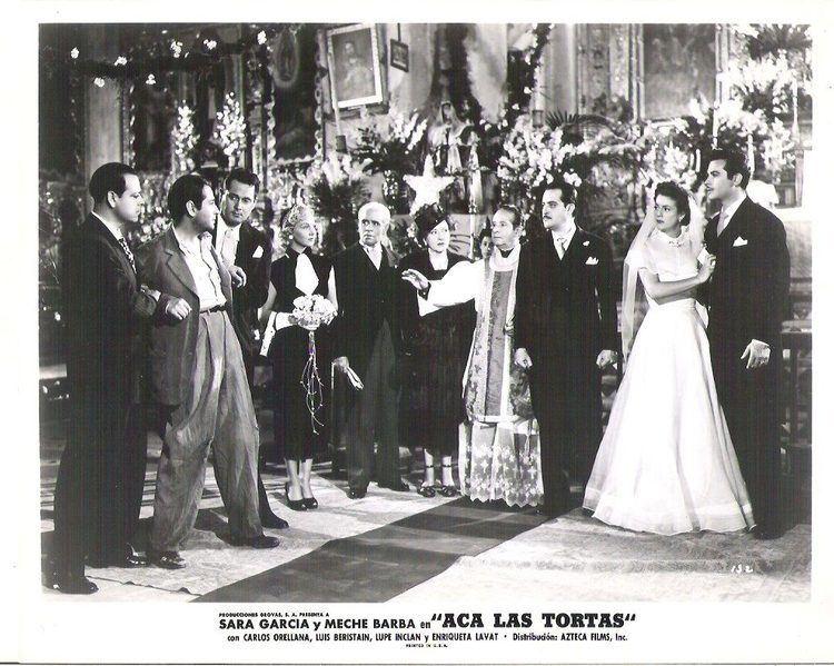 Acá las tortas Cine Mexicano Aca Las Tortas Fotografia 1951 11000 en Mercado Libre