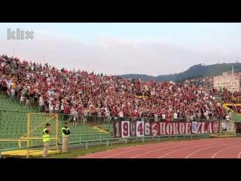 A.C. Libertas FK Sarajevo AC Libertas YouTube