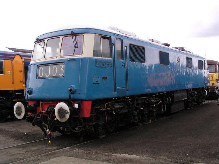 AC Locomotive Group