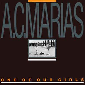 A.C. Marias AC Marias One Of Our Girls Has Gone Missing CD Album at Discogs