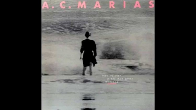 A.C. Marias A C Marias Vicious Lou Reed SynthPop Cover YouTube