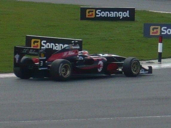 A.C. Milan (Superleague Formula team)