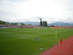 AC Nagano Parceiro Japan AC Parceiro Nagano Results fixtures squad statistics