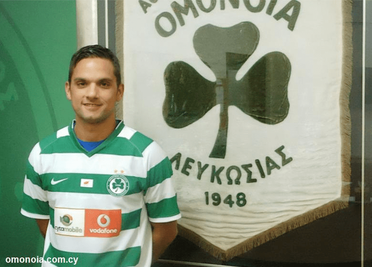AC Omonia Watch his goals as Andre Schembri signs 2 year deal with AC Omonia