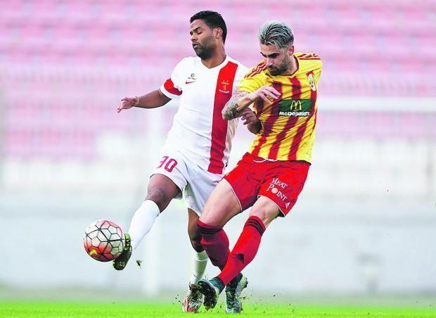 A.C. Pavia Rowen Muscat joins AC Pavia on loan timesofmaltacom